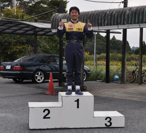 2010年NT-4WDクラス 年間表彰