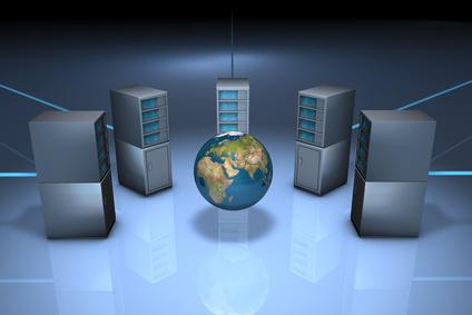 Serwery Stron Internetowych
