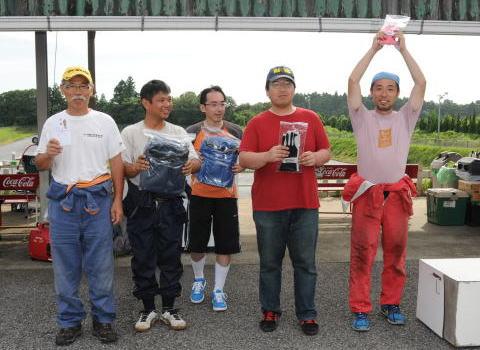 TETRX賞「レーシングシューズ(1名様)・ヘルメットバック(2名様)・グローブ(2名様)」